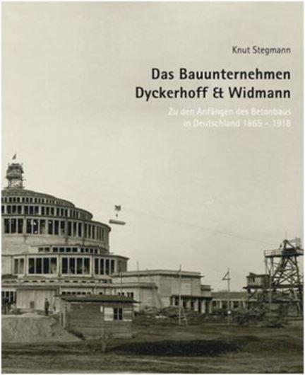 Das Bauunternehmen Dyckerhoff & Widmann
