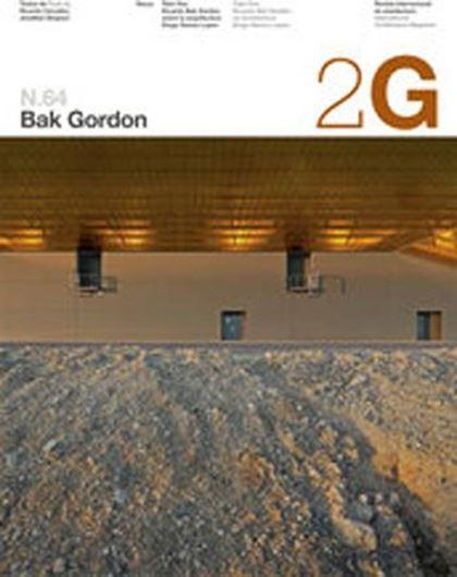 2G 64: Bak Gordon