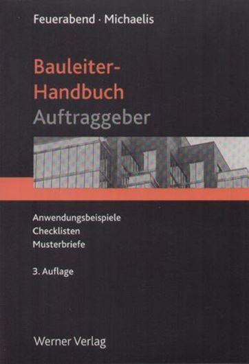 Bauleiter-Handbuch für den Auftraggeber