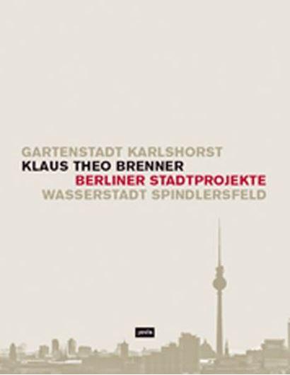 Berliner Stadtprojekte