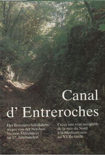 Canal d'Entreroches