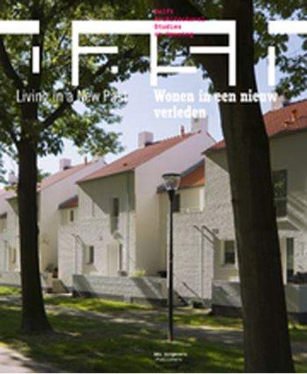 DASH 6: Living in a New Past/ Wonen in een nieuw verleden