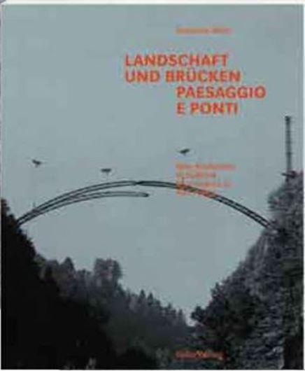 Landschaft und Brücken