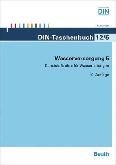 DIN-Taschenbuch 12/5