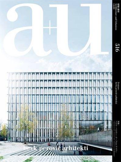 a+u 516: bevk perovic arhitekti