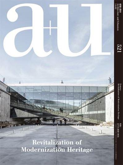 a+u 521: Revitalization of Modernization Heritage