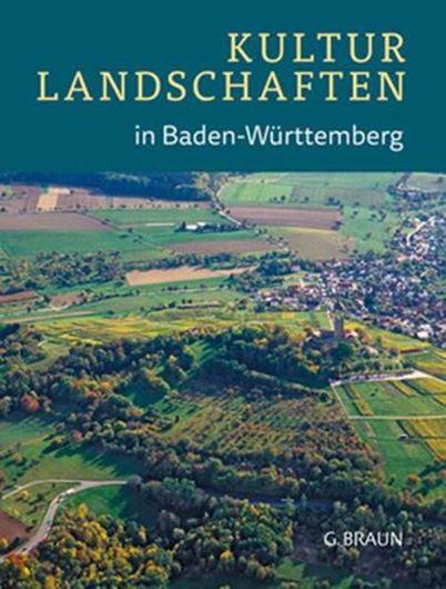 Kulturlandschaften in Baden-Württemberg