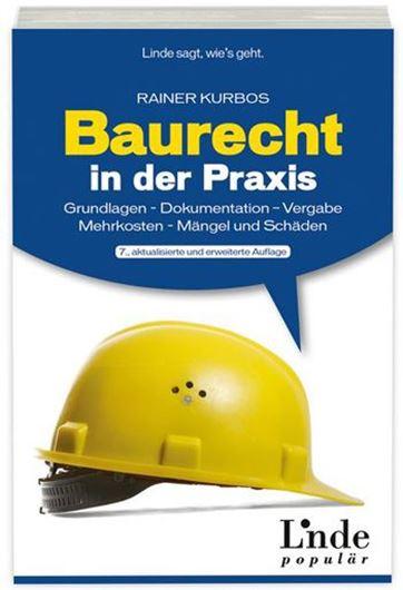 Baurecht in der Praxis (für Österreich)