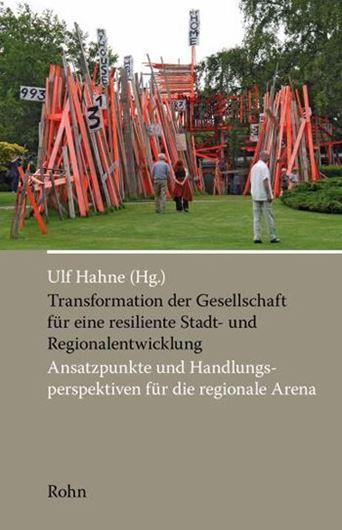 Transformation der Gesellschaft für eine resiliente Stadt- u nd Regionalentwicklung