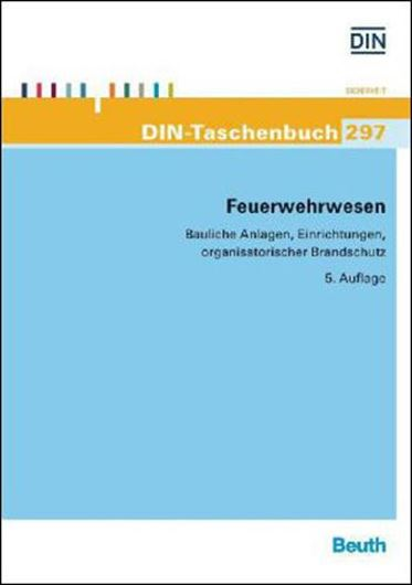 DIN Taschenbuch 297