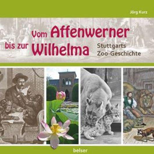 Vom Affenwerner zur Wilhelma
