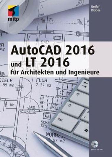 AutoCAD 2016 und LT 2016