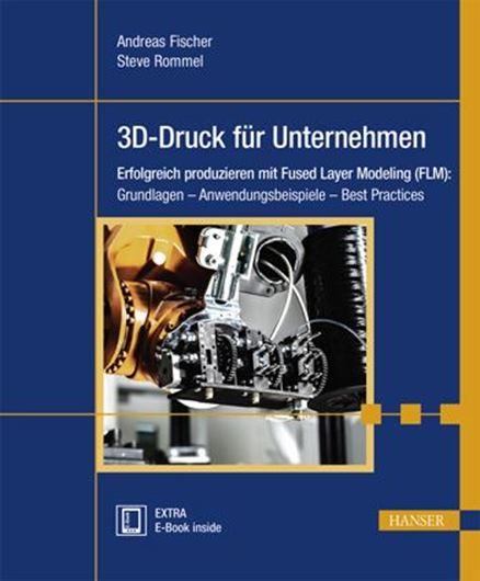 3D-Druck für Unternehmen