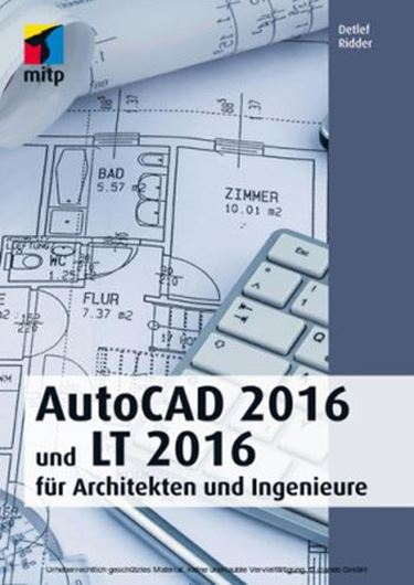 AutoCAD 2016 und LT 2016 E-Book