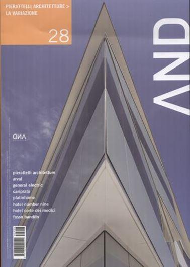 AND 28: Pierattelli Architetture - La Variazione