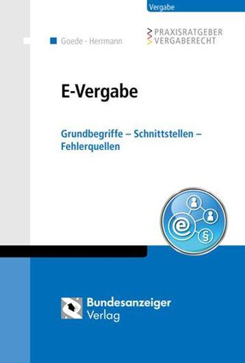 E-Vergabe