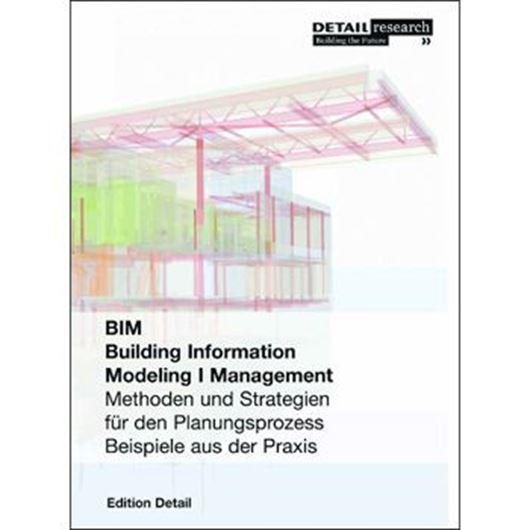 Building Information Modeling / Management