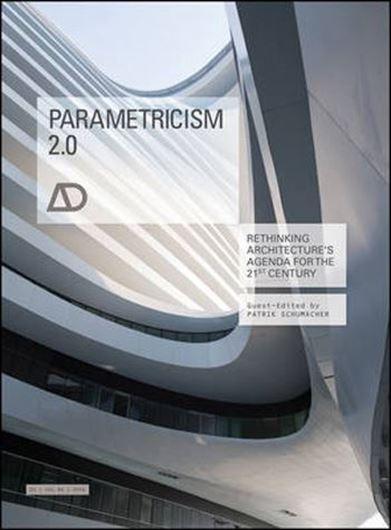 Architectural Design 240: Parametricism