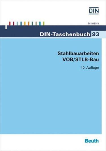 DIN-Taschenbuch 93