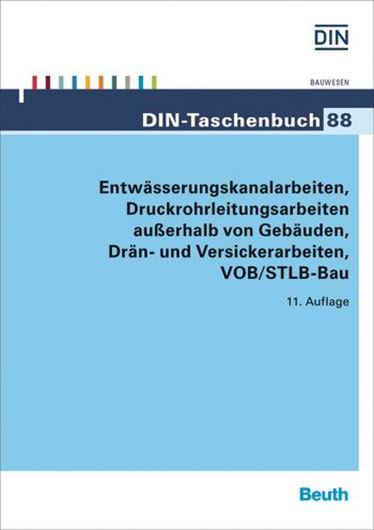 DIN-Taschenbuch 88
