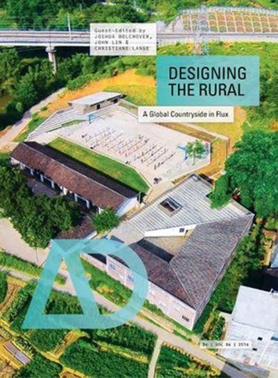 Architectural Design 242: Designing the Rural