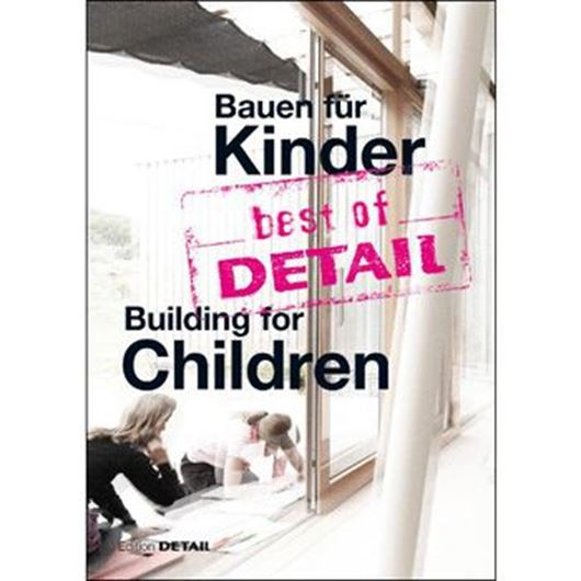 Bauen für Kinder / Building for Children