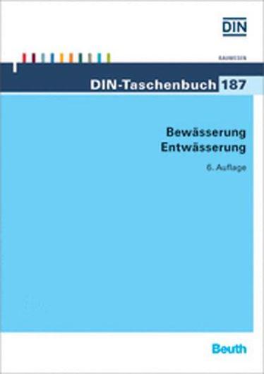 DIN-Taschenbuch 187