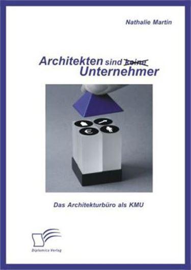 Architekten sind (keine) Unternehmer