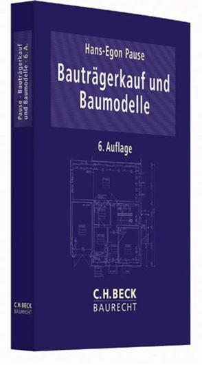 Bauträgerkauf und Baumodelle
