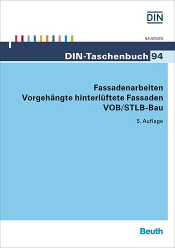 DIN-Taschenbuch 94