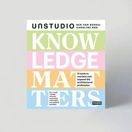 UNStudio - Knowledge Matters
