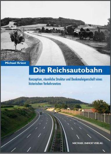 Die Reichsautobahn