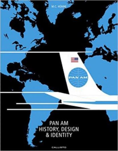 Pan Am: History, Design & Identity