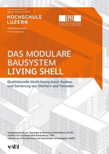 Das modulare Bausystem Living Shell E-Book