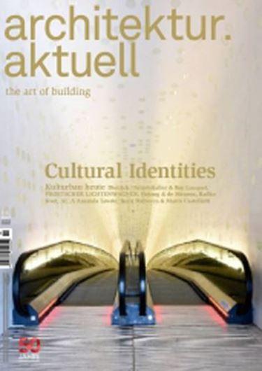Architektur aktuell 442-443/2017: Cultural Identities