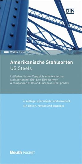 Amerikanische Stahlsorten/US Steels