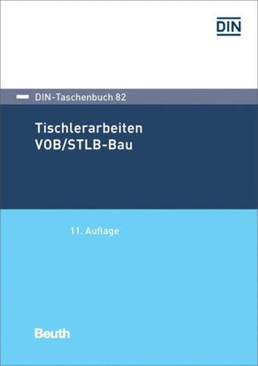 DIN-Taschenbuch 82