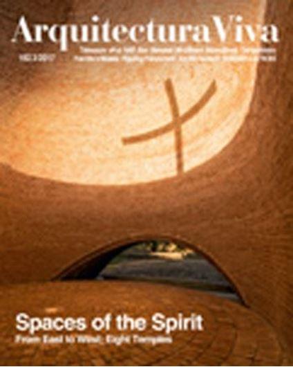 Arquitectura Viva 192: Spaces of the Spirit
