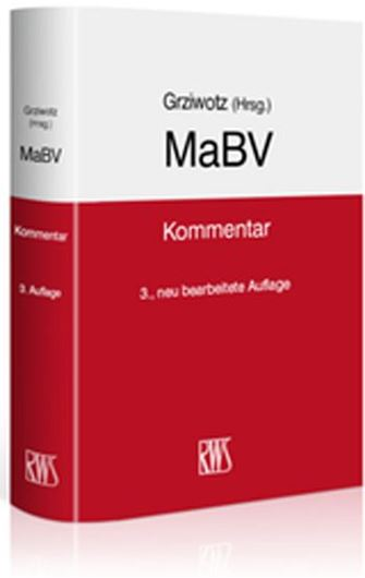 MaBV - Kommentar