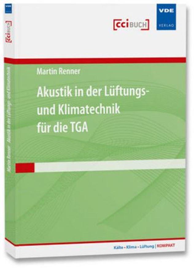 Akustik in der Lüftungs- und Klimatechnik für die TGA