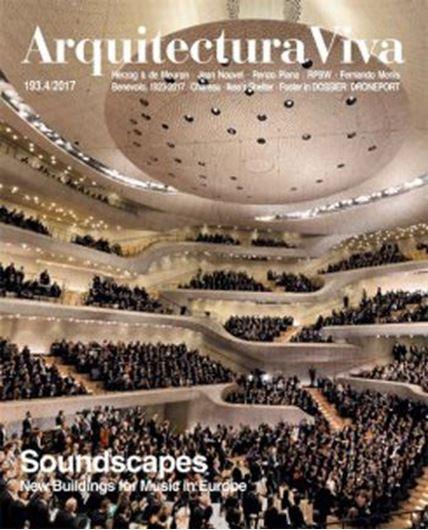Arquitectura Viva 193: Soundscapes