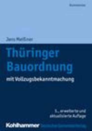 Thüringer Bauordnung