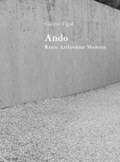 Günter Figal - Ando