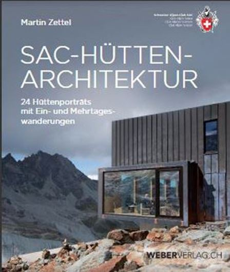 SAC - Hüttenarchitektur
