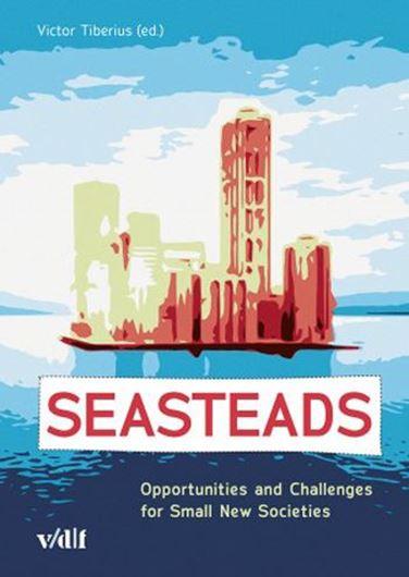 Seasteads