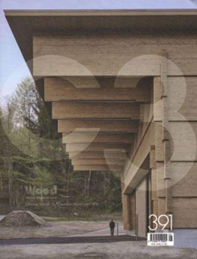 C3 391: Wood More Than Wood