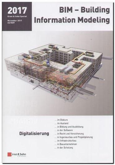 BIM - Building Information Modeling 2017