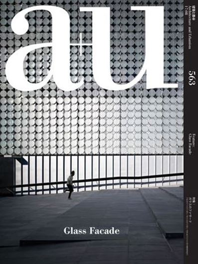 a+u 563: Glass Fassade