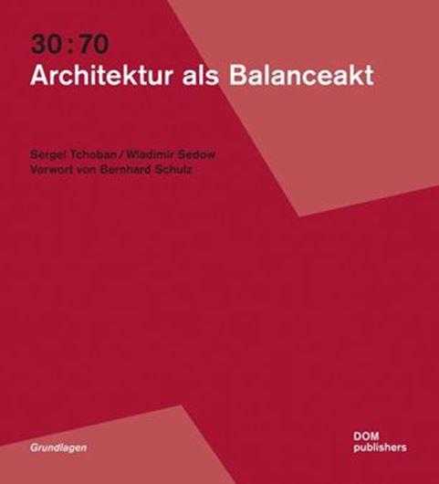 30:70 Architektur als Balanceakt