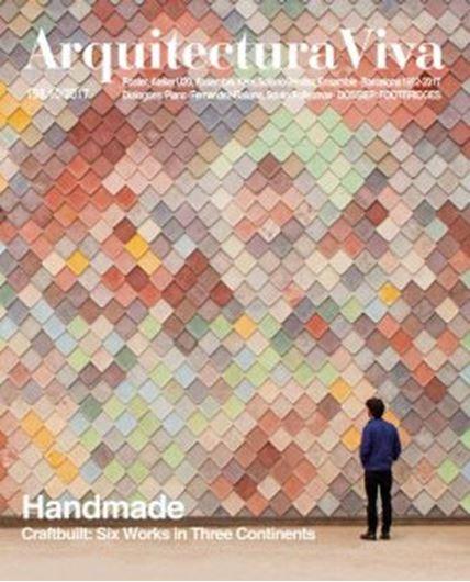 Arquitectura Viva 198: Handmade